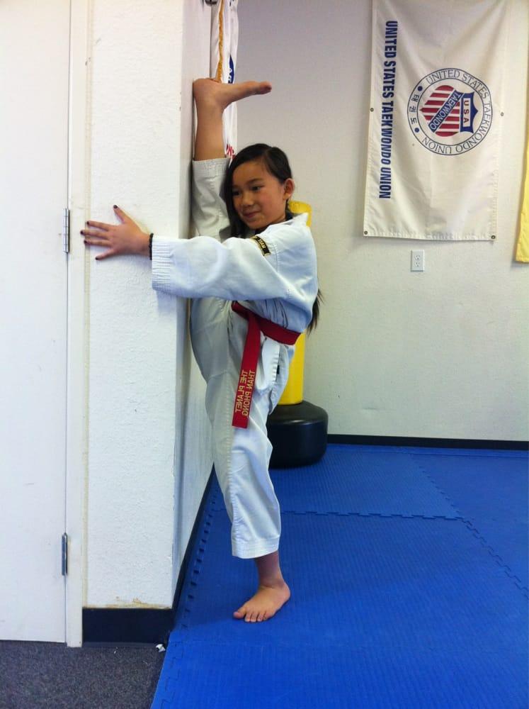 Than Phong Tae Kwon Do: 6904 Miramar Rd, San Diego, CA