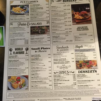 Wetherspoons 24 photos 15 reviews pubs 175 jubilee for O kitchen edinburgh menu