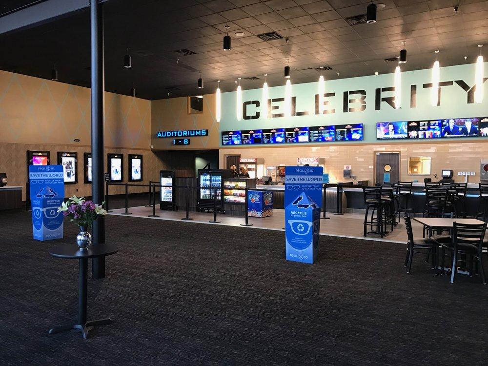 Lafayette movies and movie times | Lafayette, LA cinemas ...