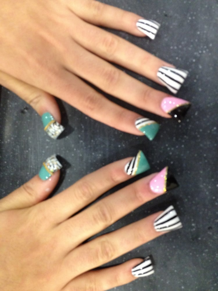 Auto Service Near Me >> Flare Nails by Sactown Nails and Sactown NAIL SPA - Yelp