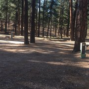 Fredonia arizona campgrounds with electric hookups