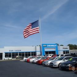 Dan Vaden Chevrolet >> Dan Vaden Chevrolet Brunswick 11 Photos Car Dealers 121 Altama