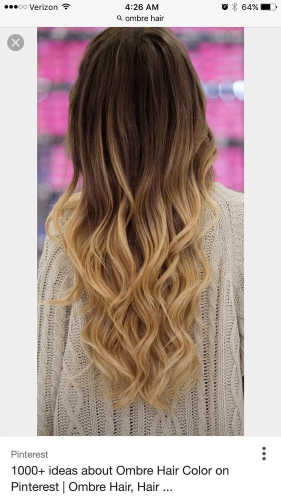 Texture Pointe Hair Salon - 16 Photos & 16 Reviews - Hair ...