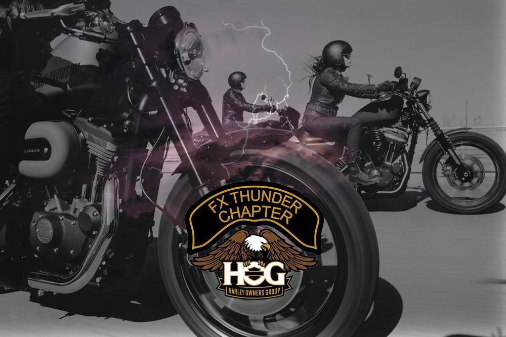 FX Caprara Harley-Davidson: 17890 Goodnough St, Adams Center, NY