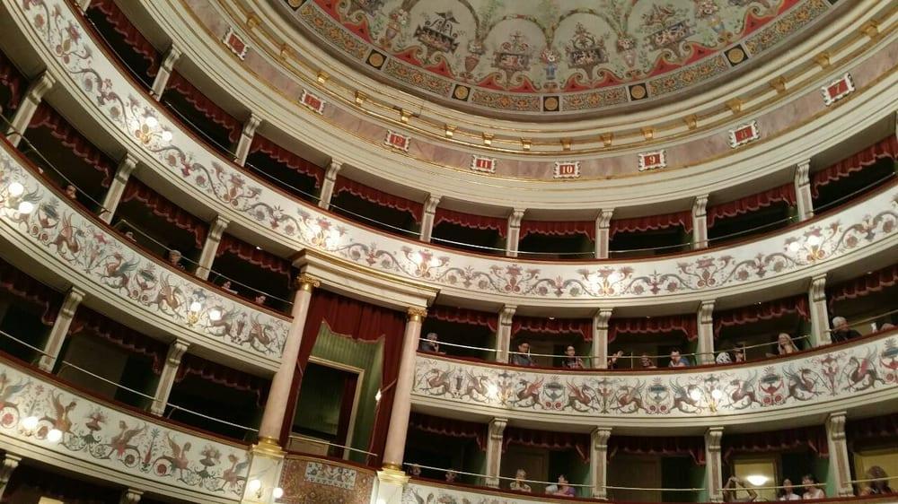 Teatro dei Rinnovati