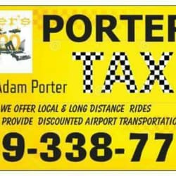 Photo Of Porter S Taxi Fort Myers Beach Fl United States