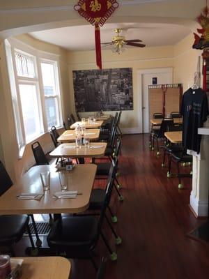 Frank S Noodle House 822 Ne Broadway St Portland Or Restaurants