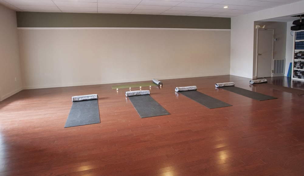 HOME Yoga: 28 Chestnut St And 305 N Main St, Andover, MA
