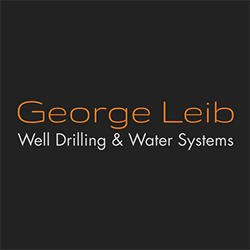 George Leib Well Drilling & Water Systems: 293 Tielman Rd, Ashland, PA