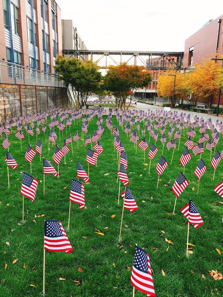 Happy Veterans Day!!! - Yelp