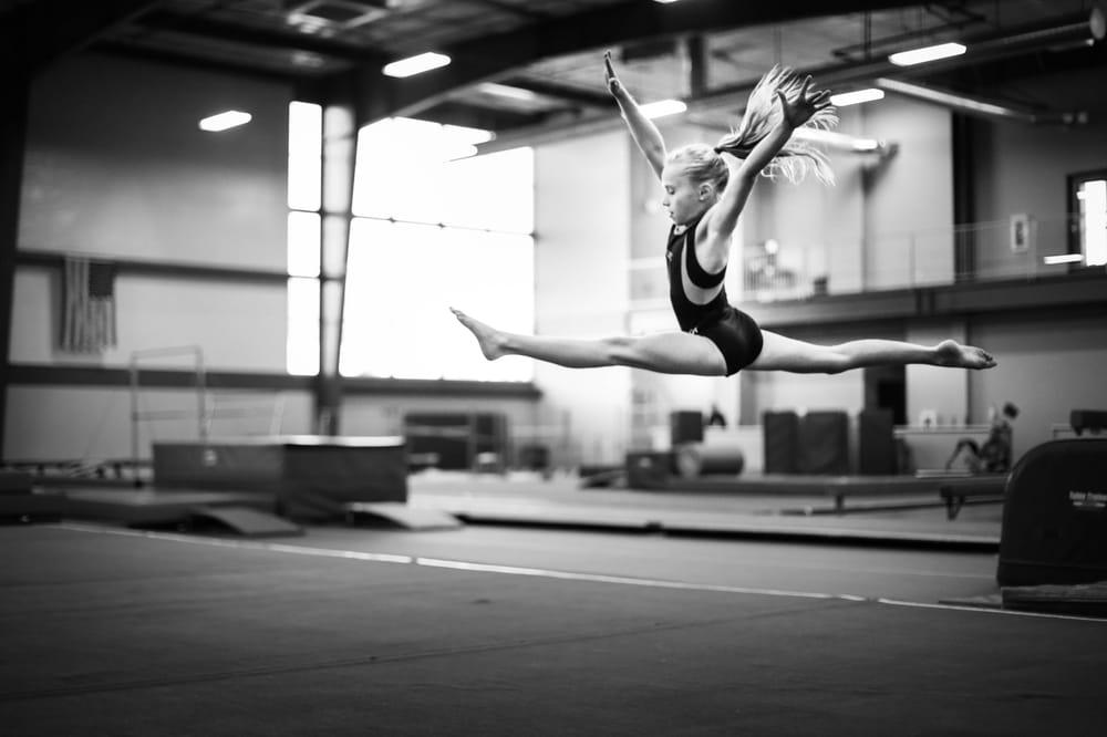 Gymnastics Training & Programs in Charlottesville VA