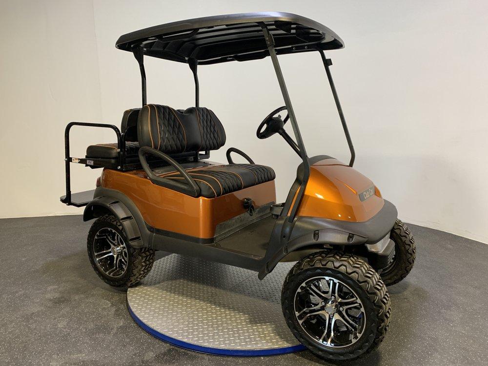 Journey Golf Carts: 2014 Interstate Highway 30 W, Greenville, TX
