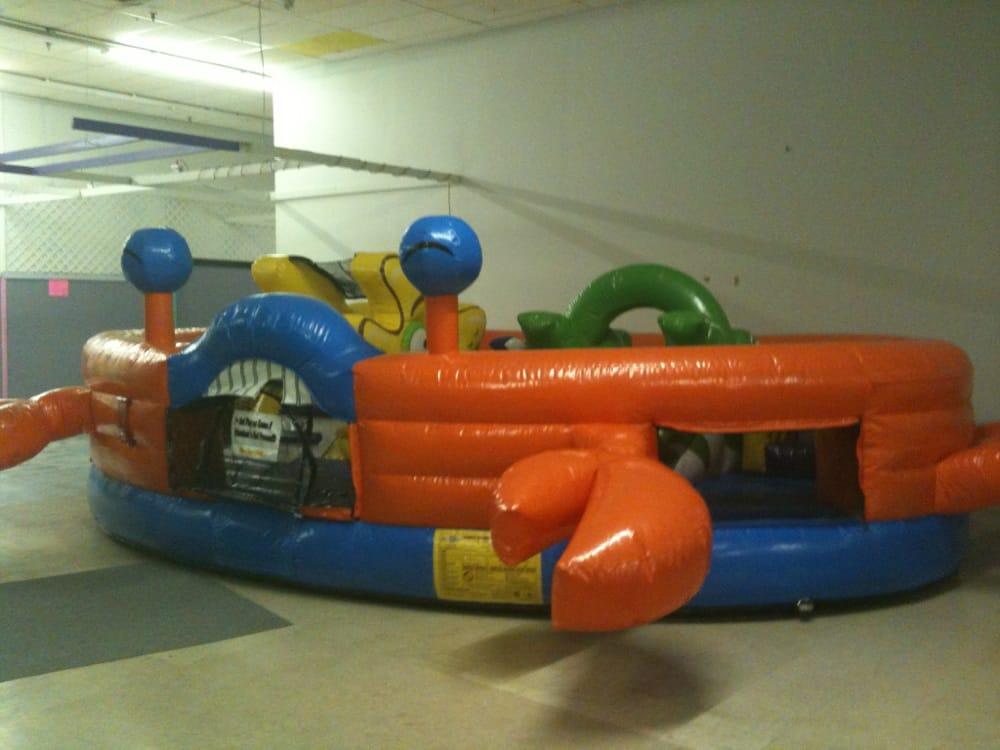 Bing Boing Bounce: 5006 NE Parvin Rd, Kansas City, MO