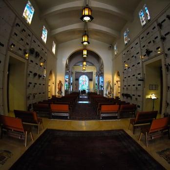 Catholic Cemeteries In Long Beach Ca