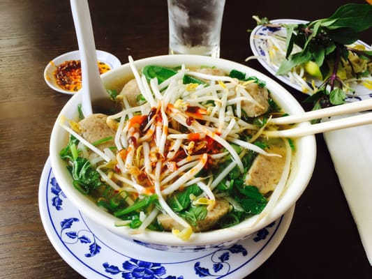 Pho Vinh Vietnamese Noodle House - (New) 83 Photos & 150