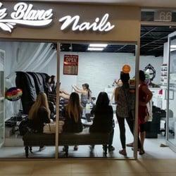 Le Blanc Nails Bar - 23 photos & 10 avis - Manucure & Pedicure - 384 ...
