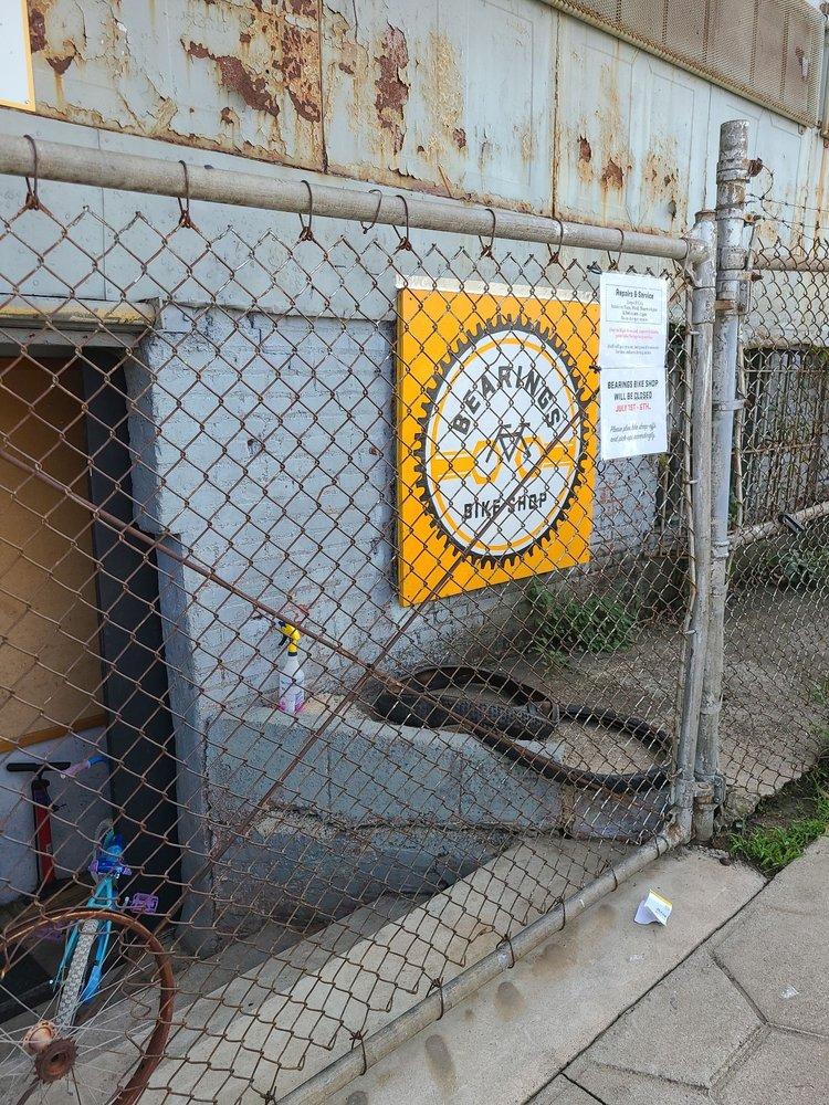 Bearings Bike Works: 982 Murphy Ave SW, Atlanta, GA