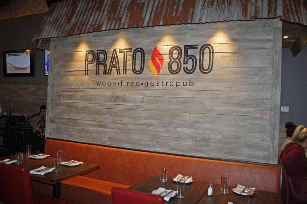 Prato 850