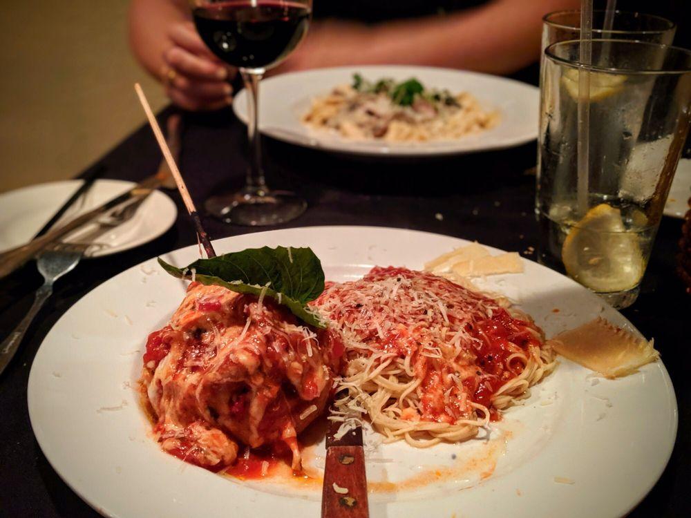 Da Sesto Italiano Ristorante E Vino: 7201 66th St N, Pinellas Park, FL