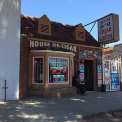 House Gifts house of cigars & gifts - tobacco shops - 144 s glenoaks blvd