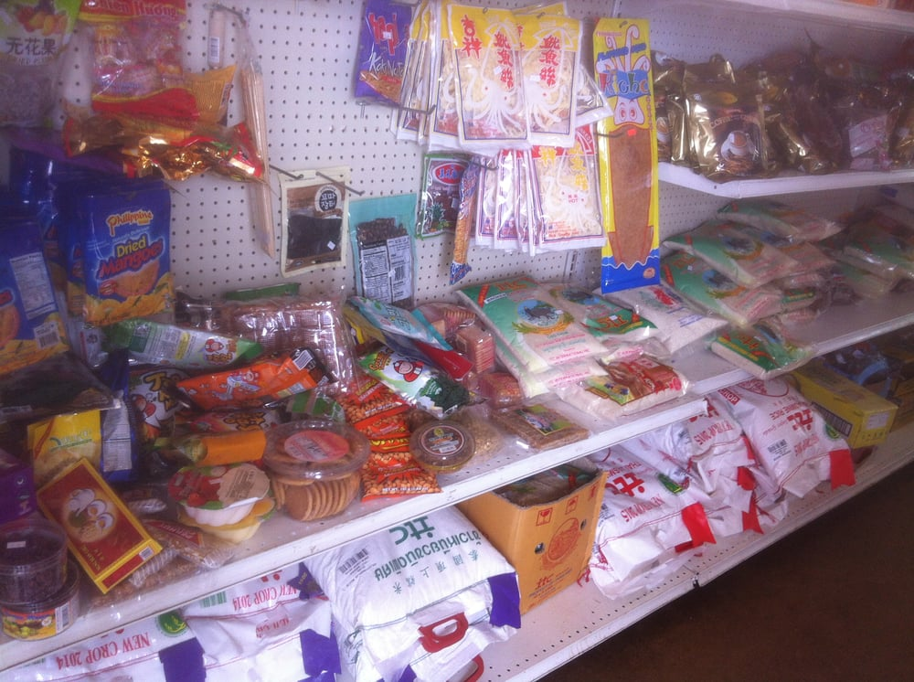 Thai Market: 5815 Texas Ave, Abilene, TX