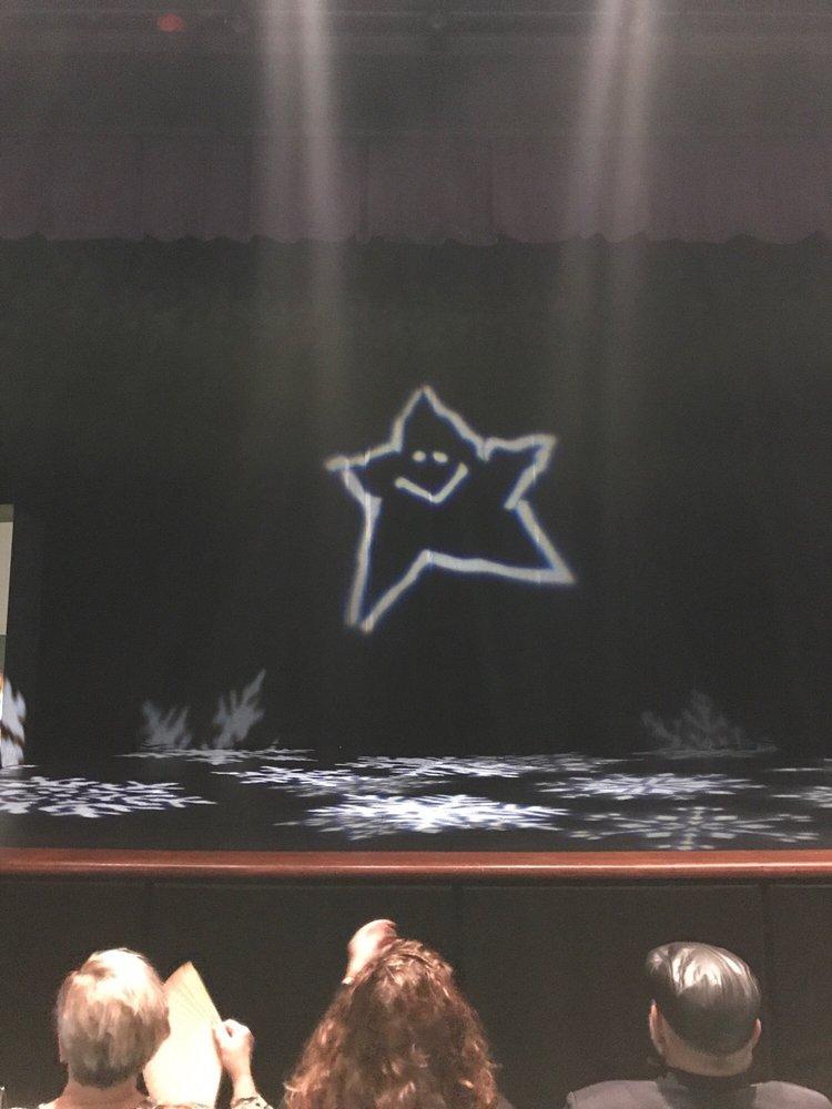 Gunter Theater: 300 S Main St, Greenville, SC