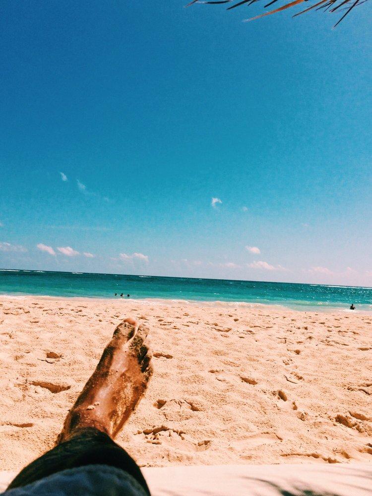 Paradisus Punta Cana Resort: DE, DE