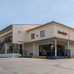 Photo Of Econo Lodge Crestview Fl United States