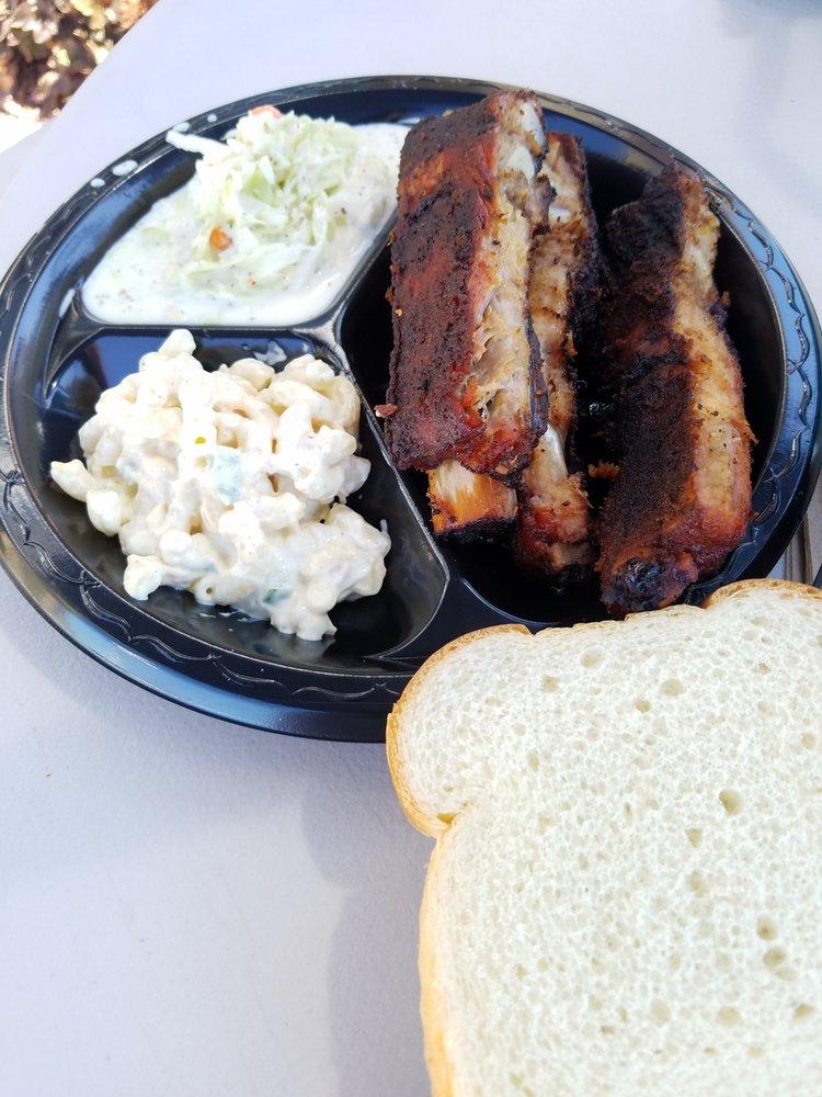 Lost Texan BBQ