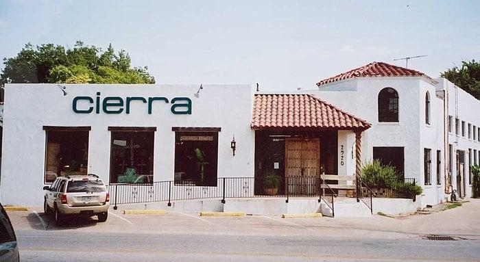 Cierra Furniture Furniture Shops 2920 N Henderson Ave Lower Greenville Dallas Tx United
