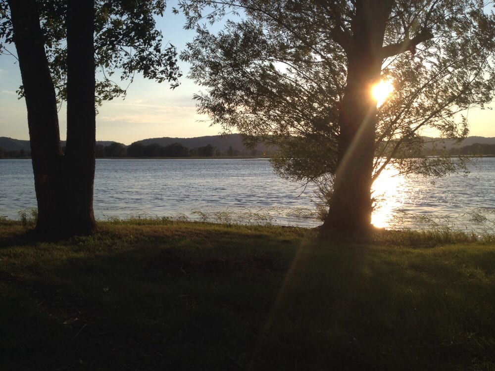Goose Island Campground & Park: W6488 County Rd Gi, Stoddard, WI
