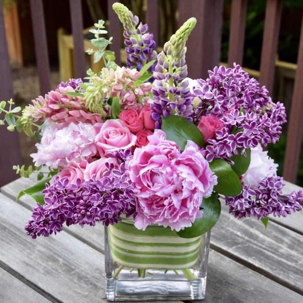 Rose Garden Florist