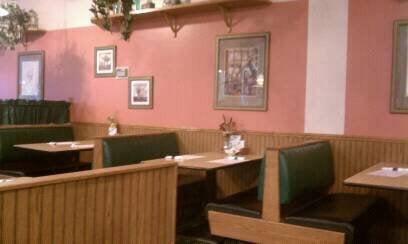 Main Street Pizza: 207 N Clinton Ave, Saint Johns, MI
