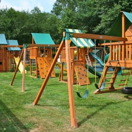 Photo Of Best In Backyards   Cheshire, CT, United States. Best In Backyards