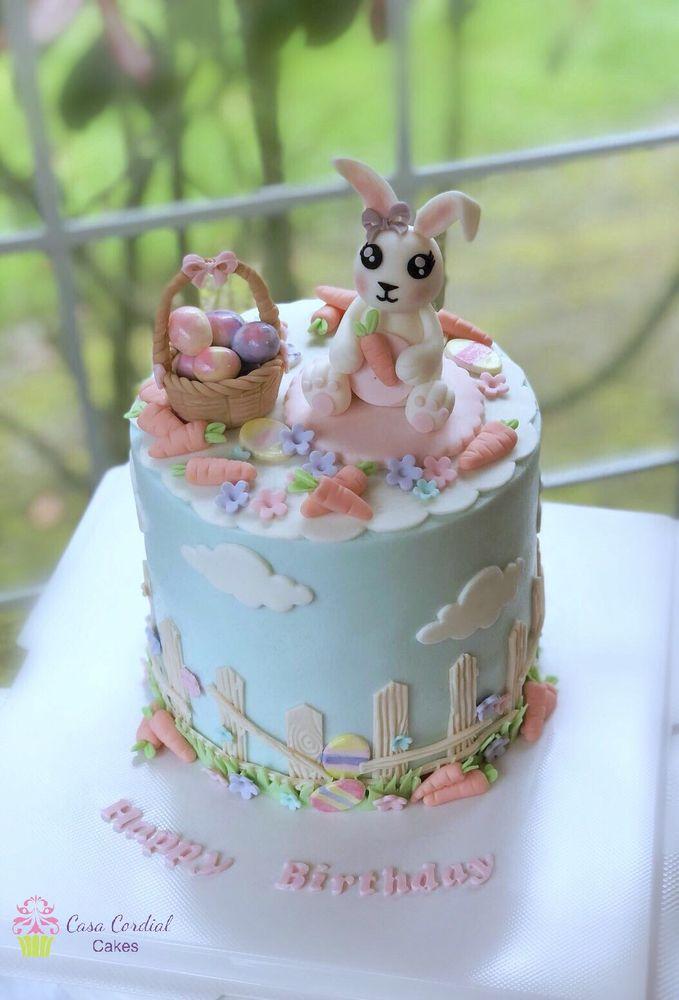 Casa Cordial Cakes