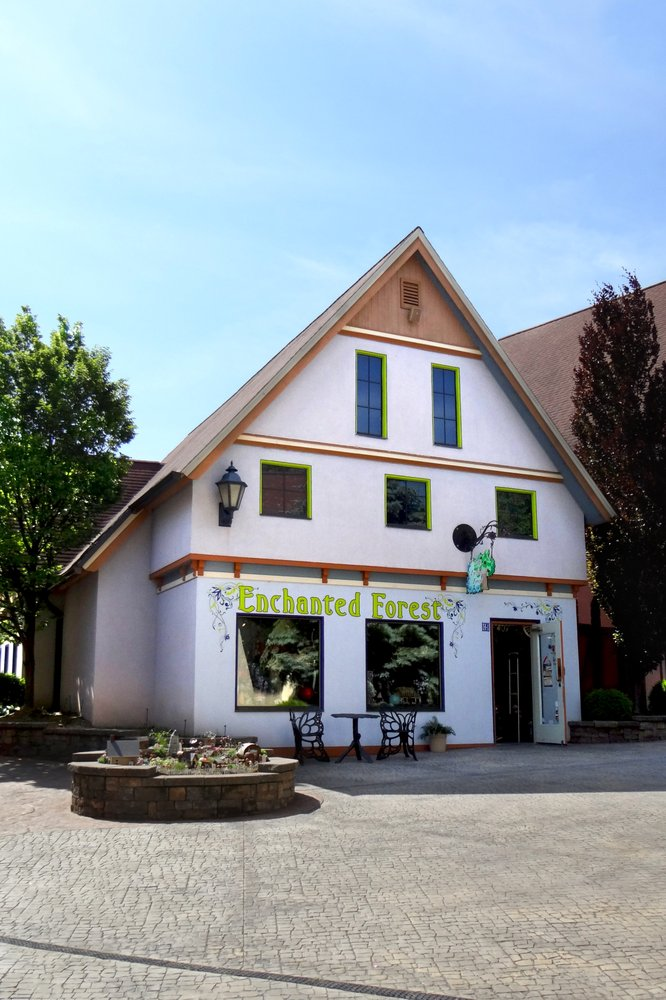 Enchanted Forest: 925 S Main St, Frankenmuth, MI