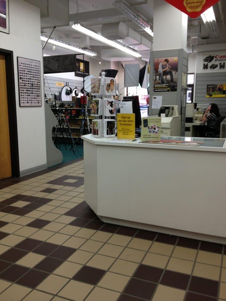 Murray Photo & Video: 10 E College Ave, Appleton, WI