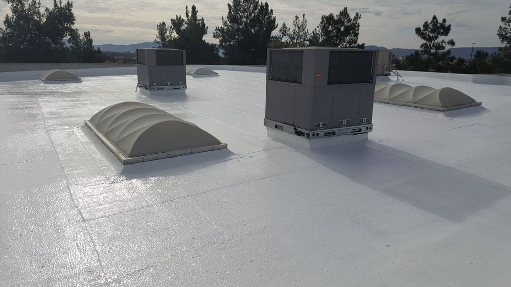 Level 1 Roofing