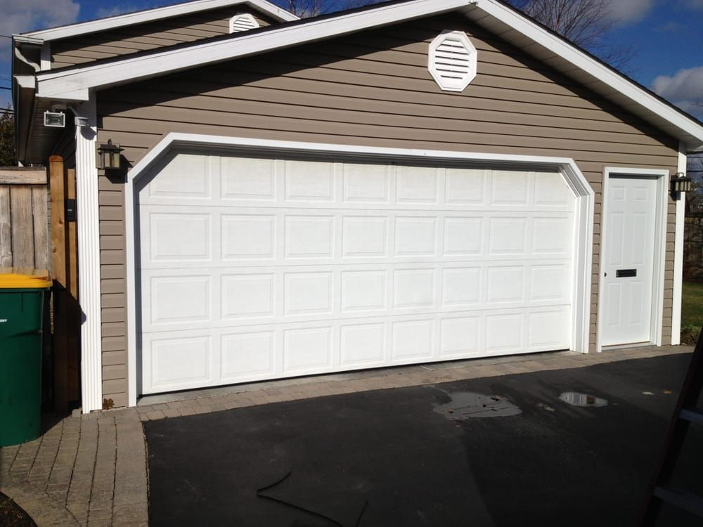 Larry Garage Door Repair
