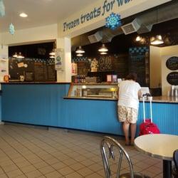 Photo Of Abilyn S Frozen Bakery Arlington Ma United States The Counter