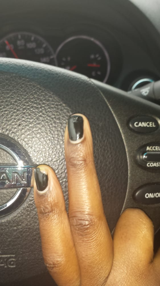 Luxury Nail Spa Durham Nc