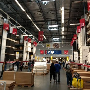 Ikea 791 photos 623 reviews home decor 700 ikea ct for Ikea in west sacramento