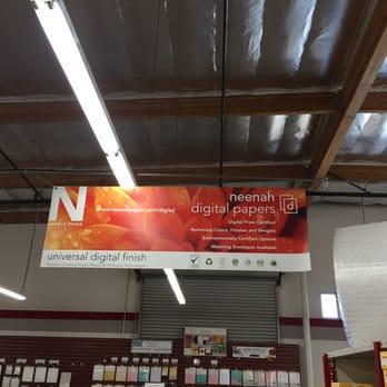 Neenah Paper Super Store