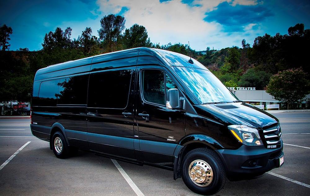 2016 mercedes benz sprinter shuttle sb chauffeuring tours affiliate fleet yelp. Black Bedroom Furniture Sets. Home Design Ideas