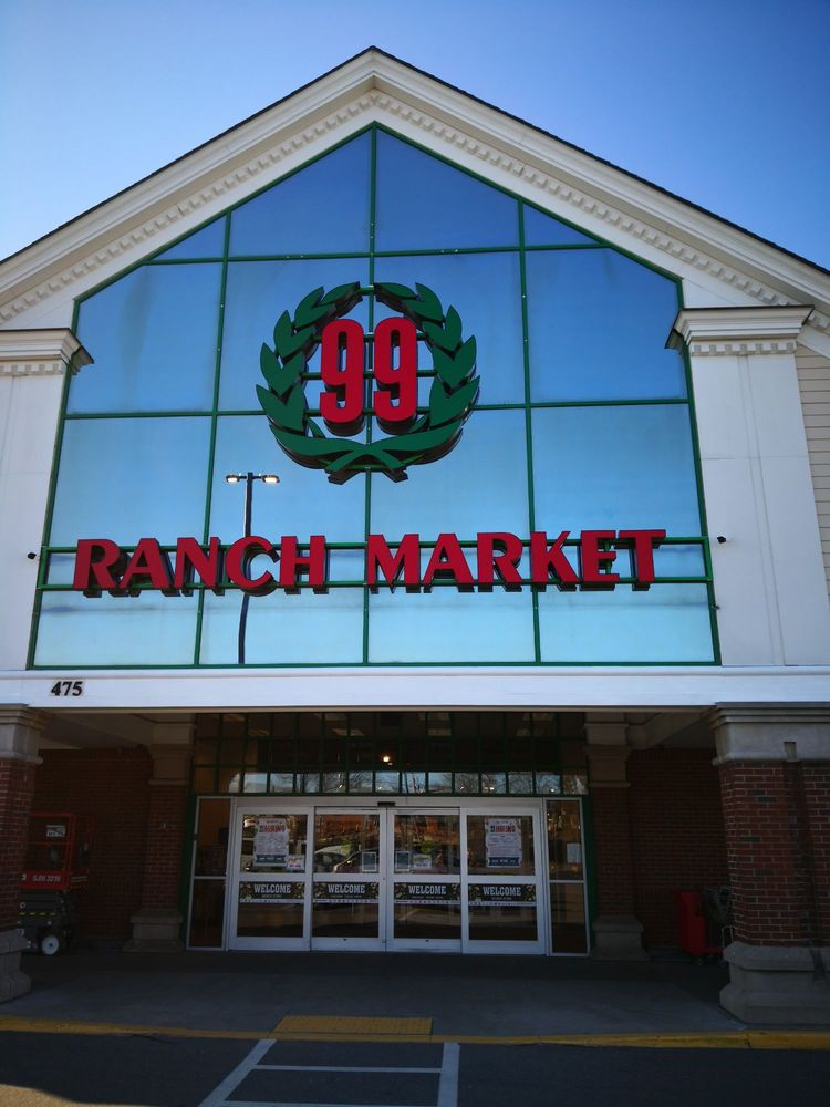 99 Ranch Market: 475 Hancock St, Quincy, MA