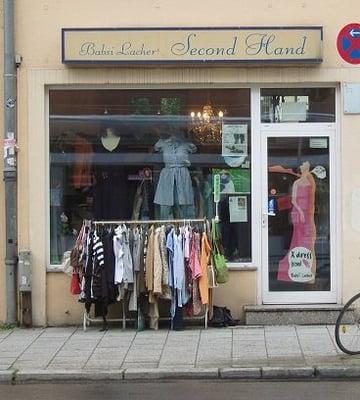 babsi lacher second hand ropa femenina augustenstr 104 maxvorstadt m nich bayern. Black Bedroom Furniture Sets. Home Design Ideas