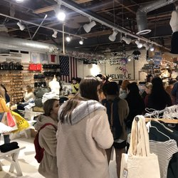 23239871db Photo of Brandy Melville - Santa Monica, CA, United States. The long lines