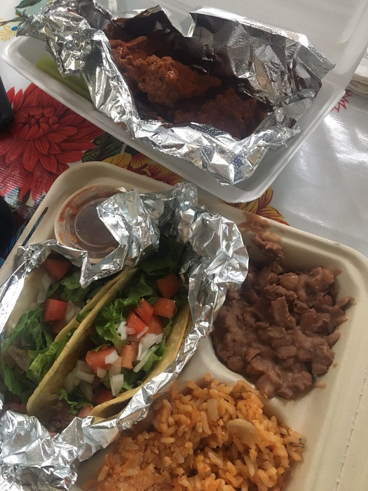 Zuly's Cafe: 234 State Rd 75, Dixon, NM
