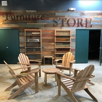 Photo Of The Wooden Duck Berkeley Ca United States Furniture At