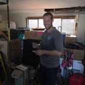 Perfect Photo Of Dependable Garage Door Service   La Mesa, CA, United States. Jason